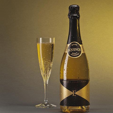 Sparkling Wines for Winter Entertaining Event