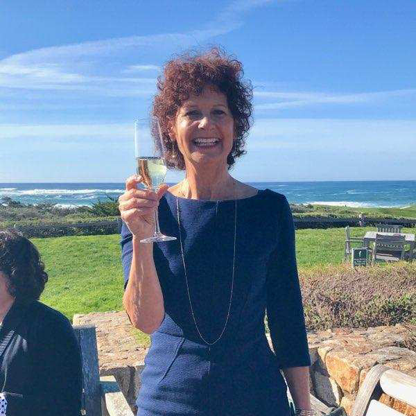 Annie Inducted into Monterey Bay Business Hall of Fame
