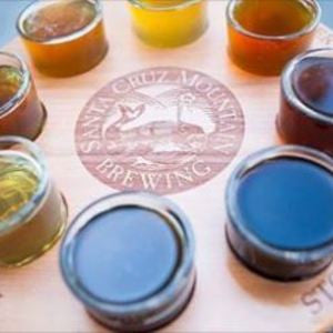 Local Beer & Jam Pairing at Annieglass Watsonville Tasting Room