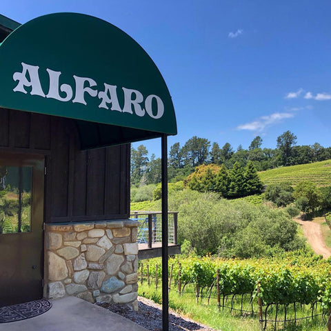 Alfaro Winery