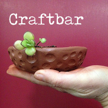 Launching Craftbar on Saturday, May 27th!