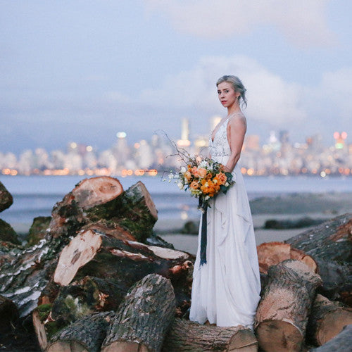 Wedding Wednesday: Getting the Most Out of Your Wedding Photos with Leah Moyers