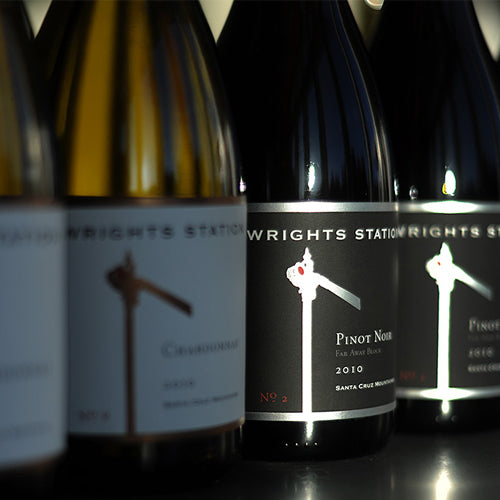Wrights Station Tasting