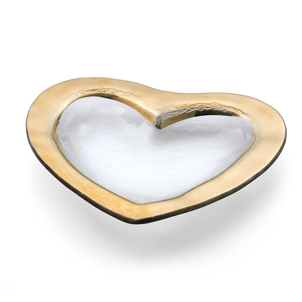 Heart Medium Bowl