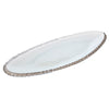 Edgey Oblong Tray