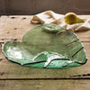 Leaves Large Palm Frond Bowl