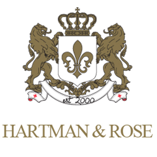 Hartman & Rose | Luxury Dog Collars| Australia Wide