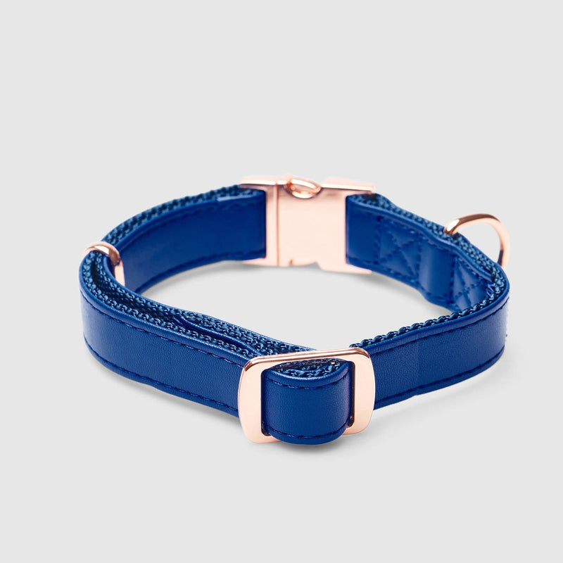 Fetching Ware Glacier Blue Collars