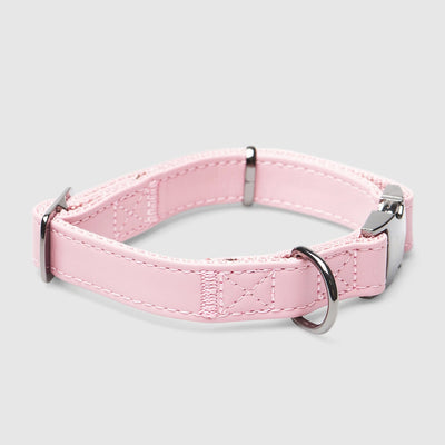 Fetching Ware Rosa in Gunmetal Collars