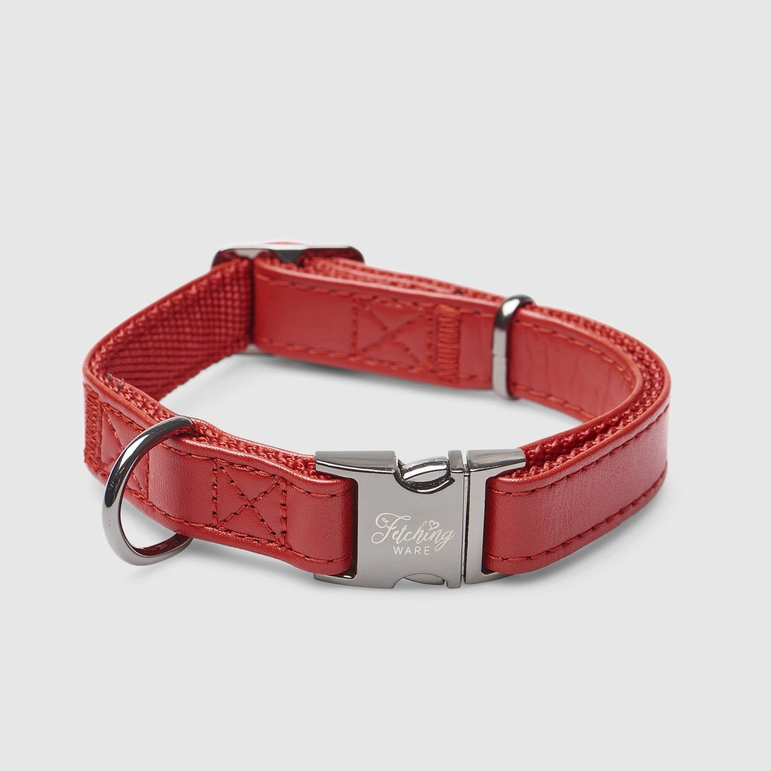 Fetching Ware Tuscany in Gunmetal Collars