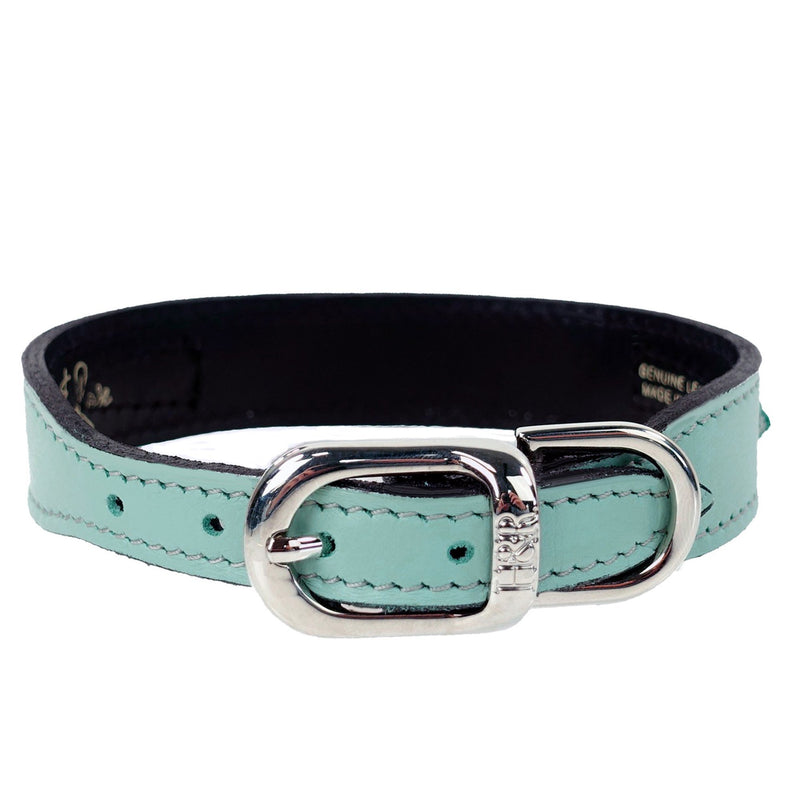 Hartman & Rose Mayfair Turquoise Collars