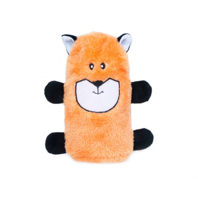 Zippy Paws Colossal Buddie - Fox