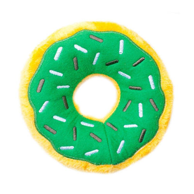 Zippy Paws Donutz - Mint Chip