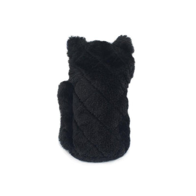 Zippy Paws Halloween Colossal Buddie - Black Cat