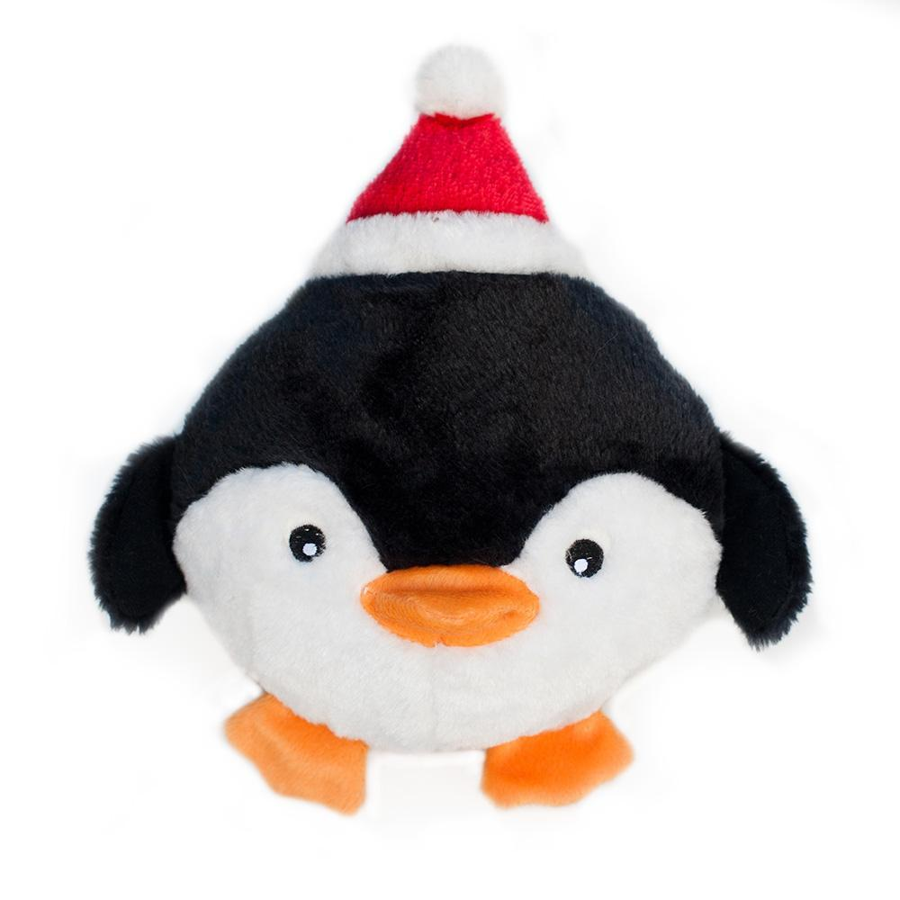 Holiday Brainey - Penguin