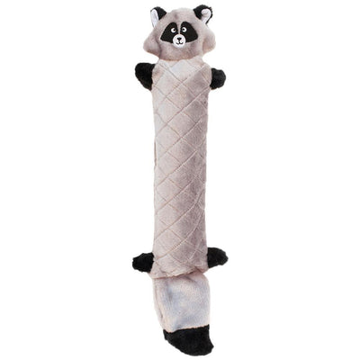 Zippy Paws Jigglerz® - Raccoon
