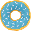 Zippy Paws Jumbo Donutz - Blueberry