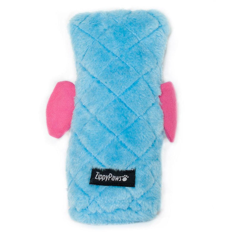 Zippy Paws Large Squeakie Buddie - Owl