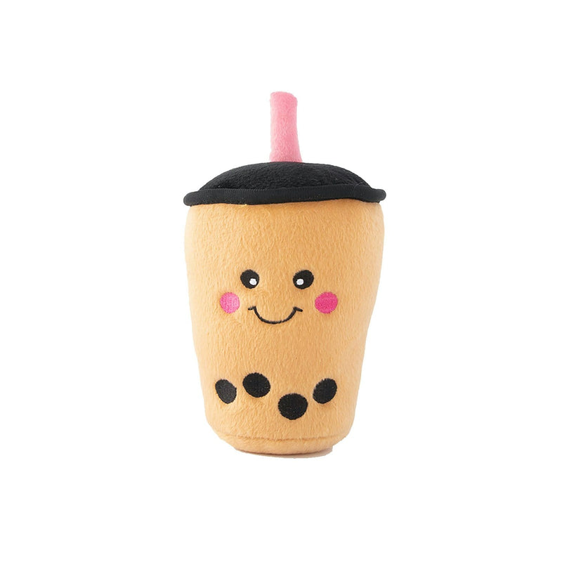 Zippy Paws NomNomz® - Boba Milk Tea Dog Toys