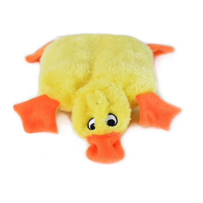 Zippy Paws Squeakie Pad - Duck