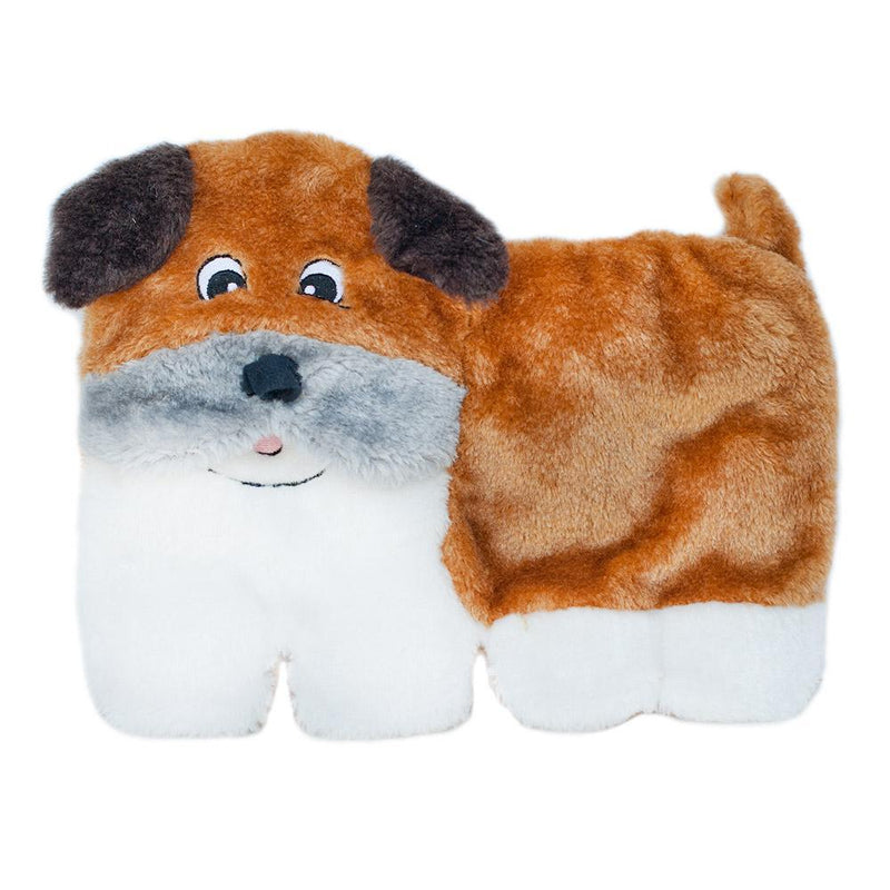 Zippy Paws Squeakie Pup - Boxer