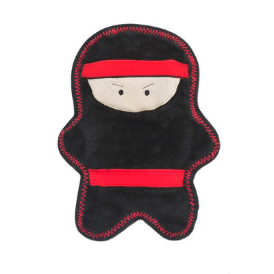 Zippy Paws Z-Stitch® Warriorz - Nobu the Ninja $9.99