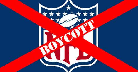 NFL - No Football Life