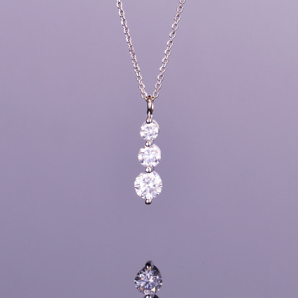 Diamond Tier Pendant