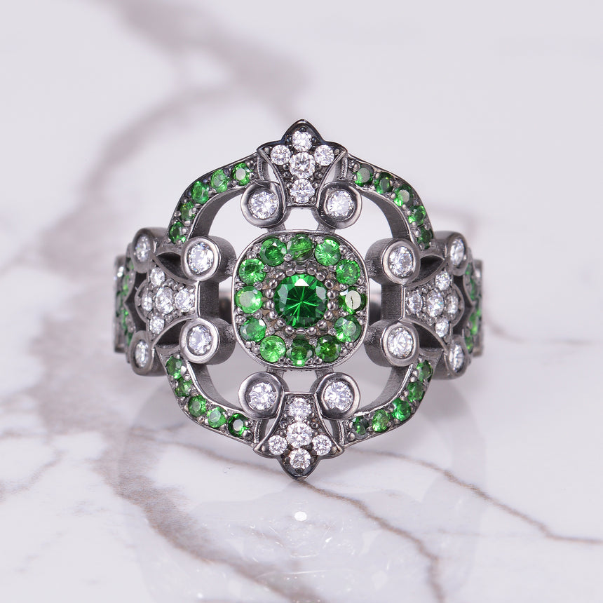 The Ivy Ring