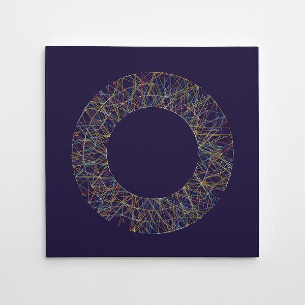 Generative Splines - Three