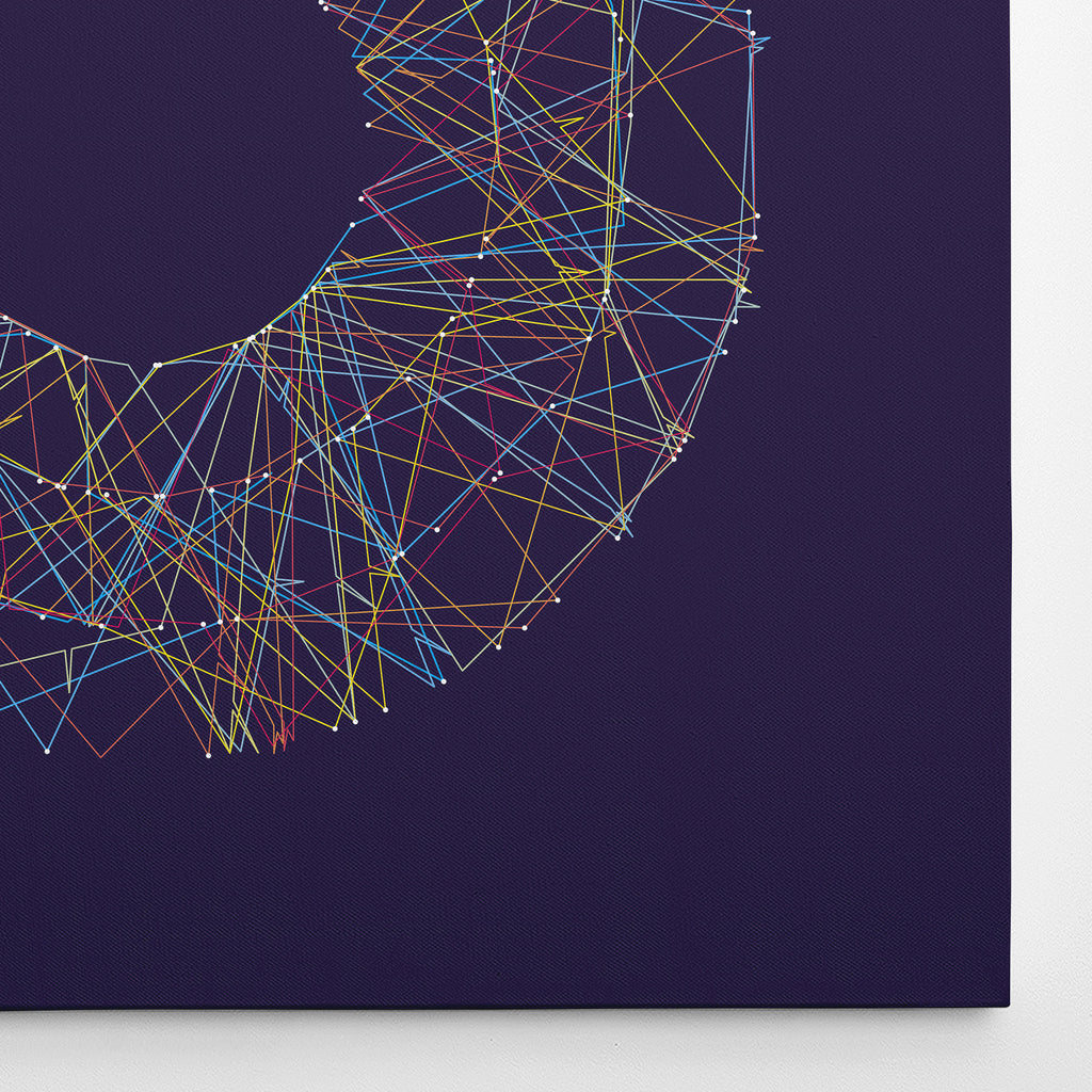 Generative Splines - Two