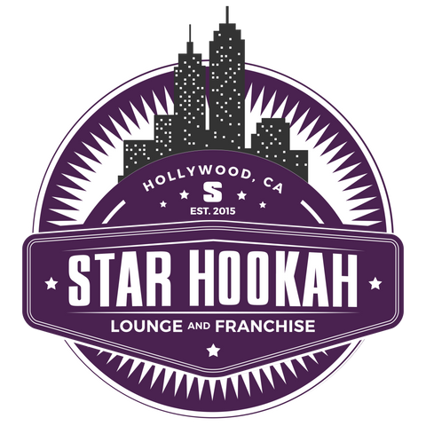 Star Hookah | Location Consultant Fee