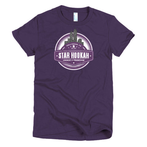 Star Hookah Women's T-Shirt