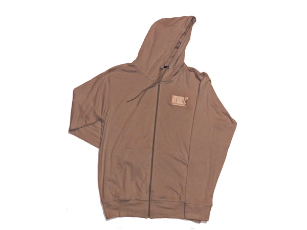 NS4L® FALL SAND HOODIE
