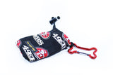 SF 49er's Clip-On Bag Buddy