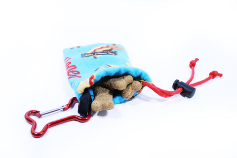 Teenie Weenie Clip-On Bag Buddies