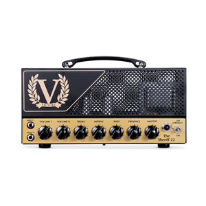 Victory Amps The Sheriff 22