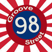 Groove Street Sakura drive/distortion