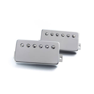 Bare Knuckle Pickups   Riff Raff nickel set