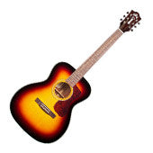 Guild OM-140 sunburst