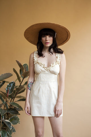 Dolores Dress (Pre-Order)