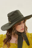 Safari Hat - Fall multiple colors