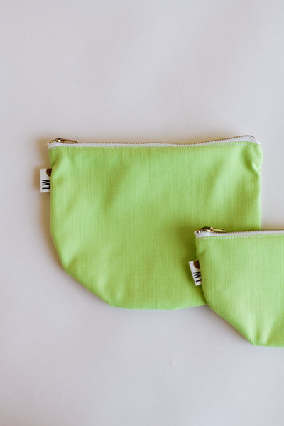 Large Half Moon Pouch