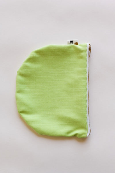 Small Half Moon Pouch