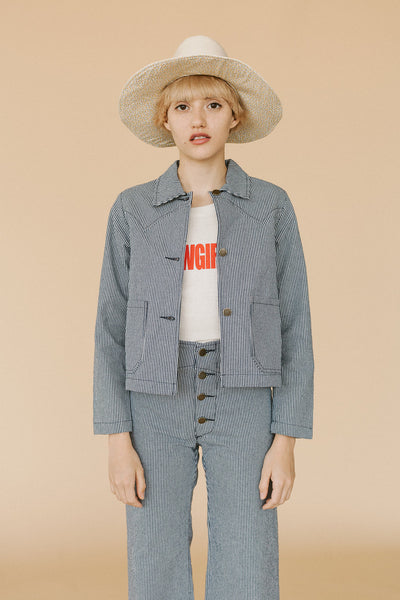 Summer Ranch Jacket