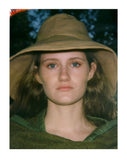 Madrone Hat- Tan canvas