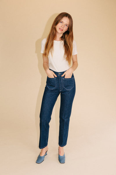 Perfected Ranch Pant