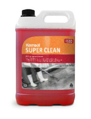 Kemsol Super Clean Cleaner