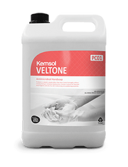 Kemsol Veltone Anti-bacterial Hand Soap