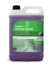 Kemsol Green Spring Clean - Neutral Multipurpose